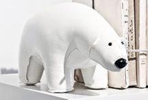 Polar bear / Oso polar