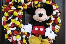 Disney Crafts / by Kim