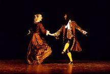 Historical dance