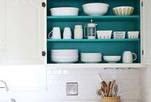 Farmhouse: Kitchen / My dreams, ideas, plans etc. for tackling the farmhouse kitchen remodel