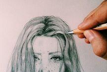 Art / by Kayle Mattison