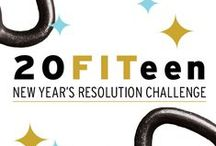 #20FITeen New Year's Resolution Challenge / Turn 2015 into 20FITeen! Tell us your resolutions for a chance to jump start the new year with a FREE YEAR of Crunch or #CrunchLive. Share your resolution with us by posting it in your selfie caption on Instagram to enter. Make sure to include @crunchgym and #20FITeen in your post! Visit www.crunch.com/20FITeen for full contest info. Contest ends on 12/31/14. What are you waiting for? Snap away! / by Crunch