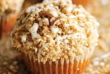 Muffins / These muffin recipes will be a hit with your family!