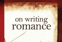 Romance Writing / Advice and tips for writing romance / romantic and erotic scenes, stories and novels.