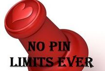 ** PLEASE READ** / NO PIN LIMITS ON MY BOARDS.....People who block users after pinning their pins makes NO SENSE to me. That's what Pinterest is all about!! They should be flattered. With some people, ignorance is bliss. Not here....repin all you want. NO NEGATIVE COMMENTS PLEASE. THANK YOU.