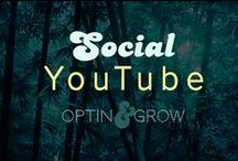 SOCIAL: YouTube and all things awesome over there! / YouTube videos worth noting!