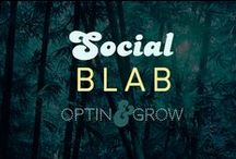 SOCIAL: Blab about Blabs on Blab... / Blab, how it works, why it works and who is on it!