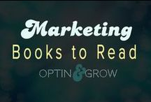 MARKETING: Books of Interest & Similar / Just for those people who are unsure of what to do this Saturday night...