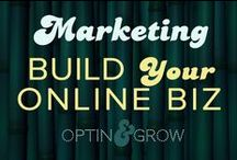 MARKETING: Your Online Business / Future-proof your business online, with success strategies & beyond...