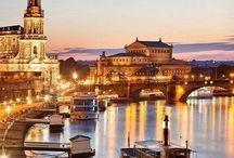 Praha-Dresden-Berliini / Niemelät ja Luolilat heinäkuu 2017