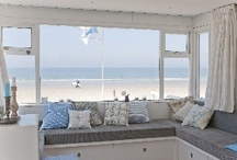 beach cottage / by Tracey Worrell