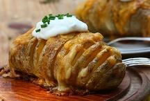 mmmmm food :)