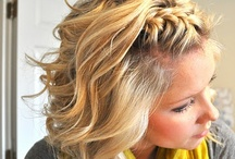 Beauty Products & Tips / by Sara Fancher