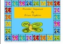 Math / by Brian Hopkins