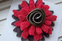 Flowers / Accessories / by Shirleen Roberts