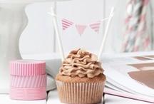 Cupcakes / A cupcake a day...