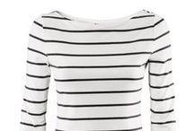 [Fashion] : Basic Wardrobe