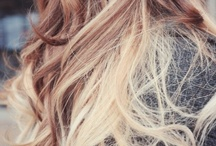Hair. / by Jackie Boutwell