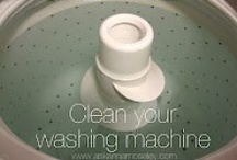 Cleaning How To