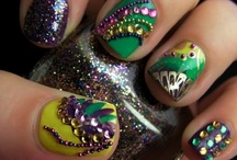 Nails / by Mayra Garcia