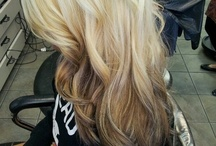 Hair! / by Ammie Davis