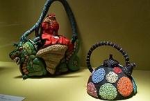Teapots / by Bonnie Kelly