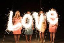 Wedding Fun / by Rebecca Hartmann