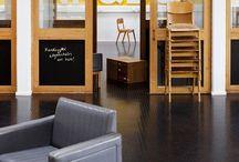 UD Office design