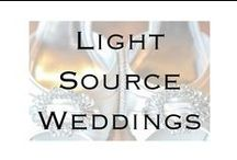 Light Source Photography / fine art, lasting photography of your wedding. Serving all of WI as well as specializing in destination wedding photography