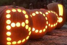 Halloween / by Kym Grosso