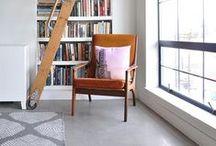 v_ida_ / interior decoration ideas / by Vinka Palačinka