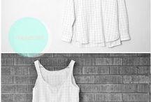 if_you're_gonna_wear_it_you'll_DIY / by Vinka Palačinka