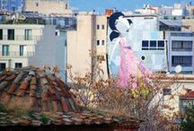 rugged_art / street art, graffiti, the provocative art / by Vinka Palačinka