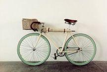 nine_million_bicycles / by Vinka Palačinka