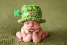 St.Patrick's Day / by Jacqueline Zarak