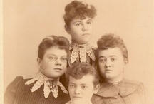 My Blog, ForgottenFacesandLongAgoPlaces / Vintage photographs of forgotten faces and long ago places, I post on my blog so they won't be forgotten and hopefully some will be identified.