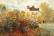 Art: Monet