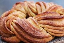 Breads / by Anita Gamez