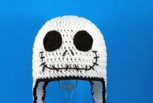 Crochet Ideas / by Anita Gamez