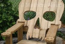 Garden Ideas / by Anita Gamez