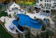 Swimming Pools / Swimming Pools, pools, pool,
