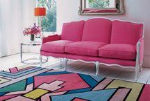 Dream:  Carpeting/Floor Coverings. / by Edna Lötter Botha