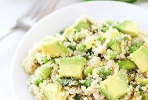 [Food] : Meals Recipes / Meals Recipes - Recetas para preparar a la hora de la comida o la cena. Recipes