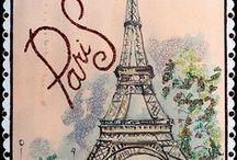 Wonderful Paris / Paris is a dream