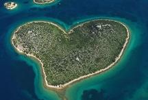 My Croatia  -Pearl of the Adriatic / by Jacqueline Zarak
