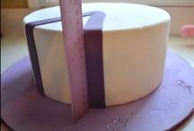 FONDANT CAKE TUTORIALS