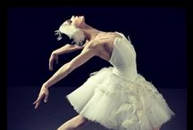 Dedicated to Dance / by Allegra S