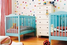 Nursery for Baby Lewis / by Elizabeth Lewis