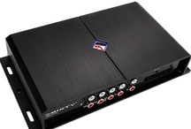 Rockford Fosgate Processors / Rockford Fosgate digital and analog signal processors for high performance car audio systems. / by Rockford Fosgate
