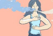 A HEALTHIER You! / by Kara Mia Ibañez